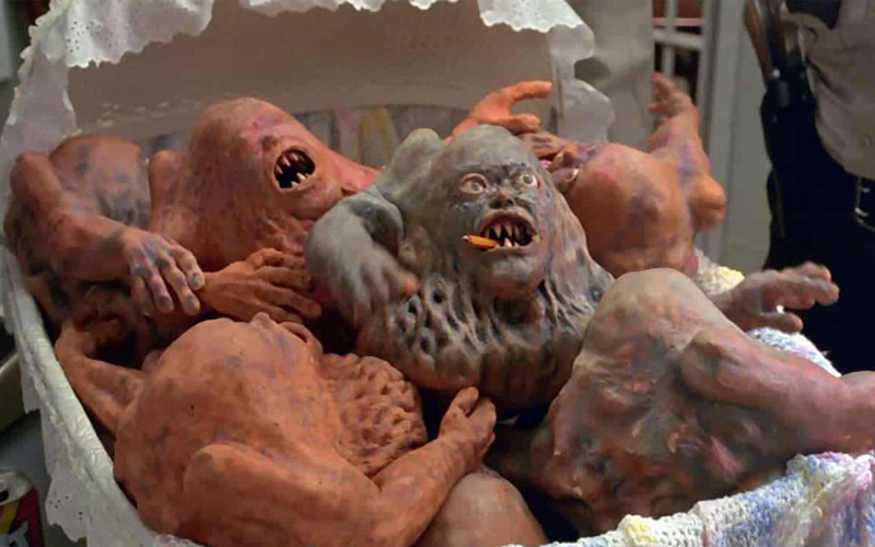 Basket Case 3 (1991) Review