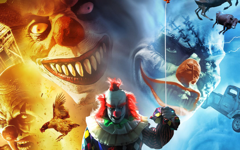 Clownado (2019) Review
