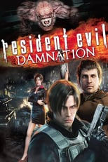 Resident Evil: Damnation (2012)