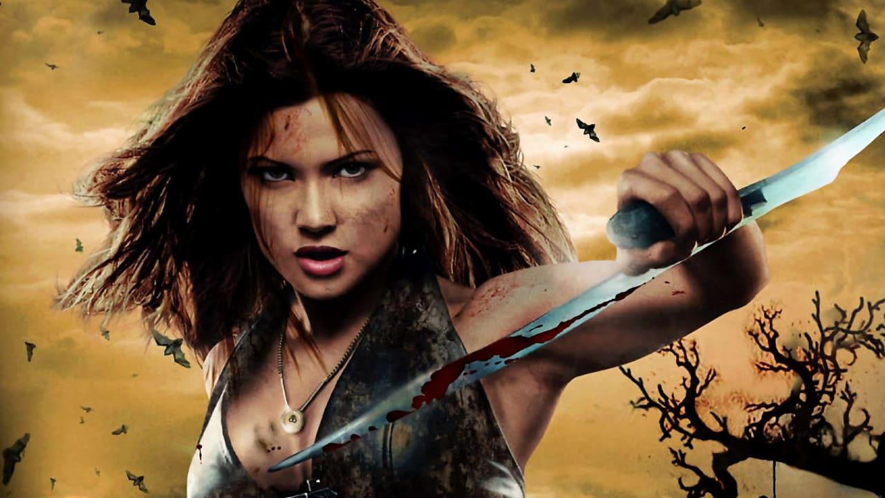 Bloodrayne Deliverance 2007 All Horror