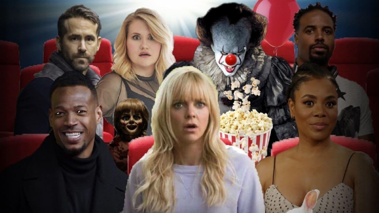 Scary Movie 6 (2021) - ALL HORROR