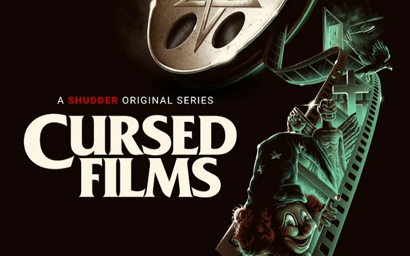 CURSED FILMS Proves That Evil Lives Among Us