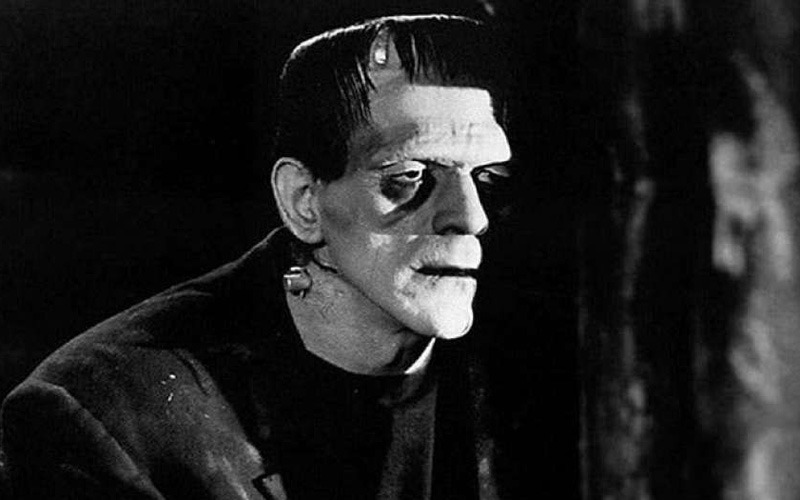 Frankenstein (1931) Review