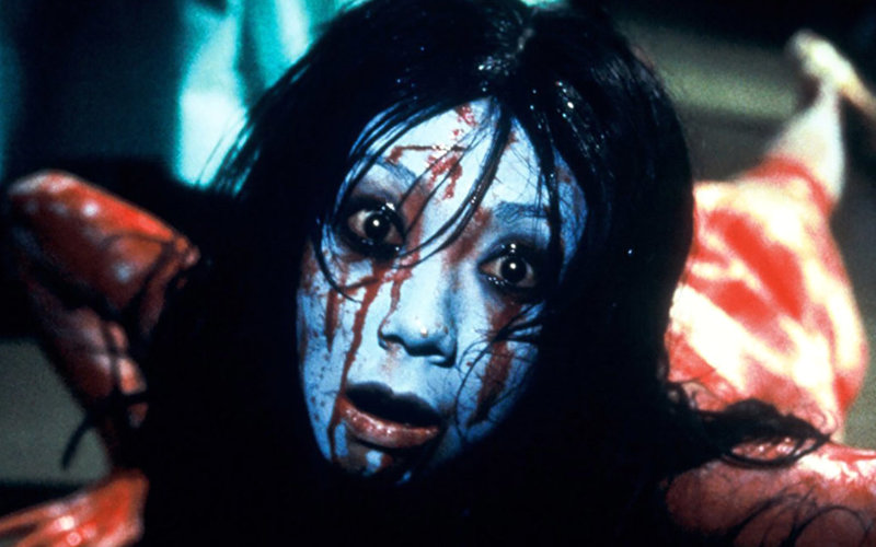 Ju-on: The Grudge 2 (2003) Review