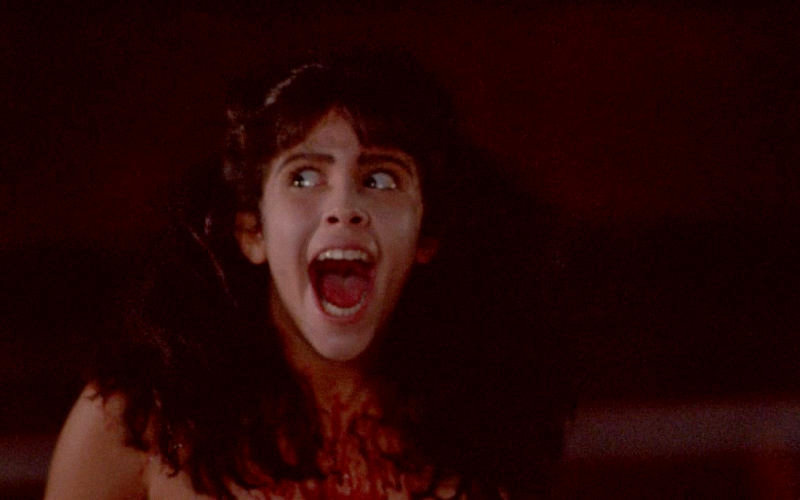 Sleepaway Camp (1983) Review