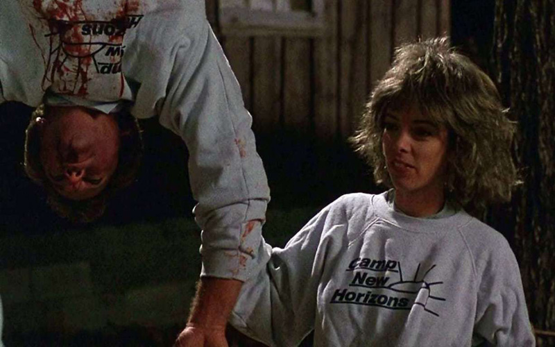 Sleepaway Camp 3: Teenage Wasteland (1989) Review