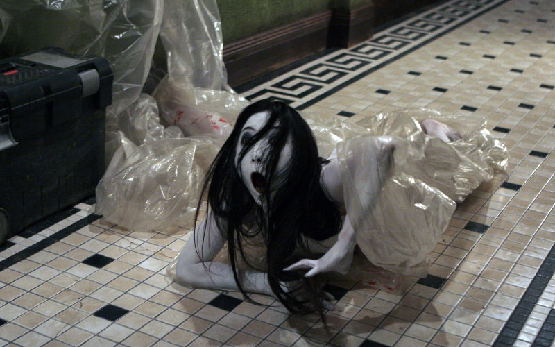 The Grudge 3 (2009) Review