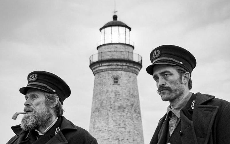 The Lighthouse (2019) Review