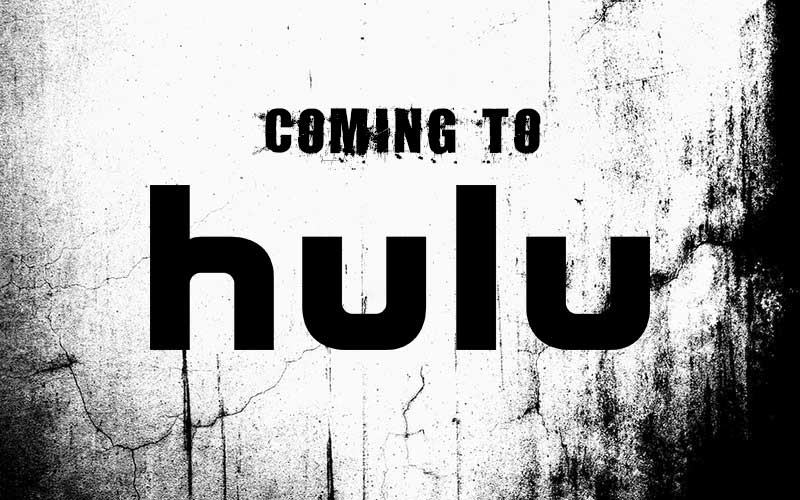 Horror Movies Coming to Hulu MAY 2020