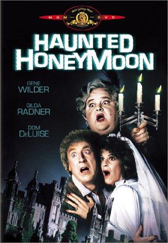 Haunted Honeymoon (1986)