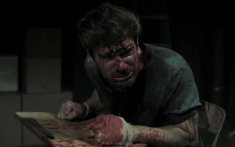 The Basement (2018) Review