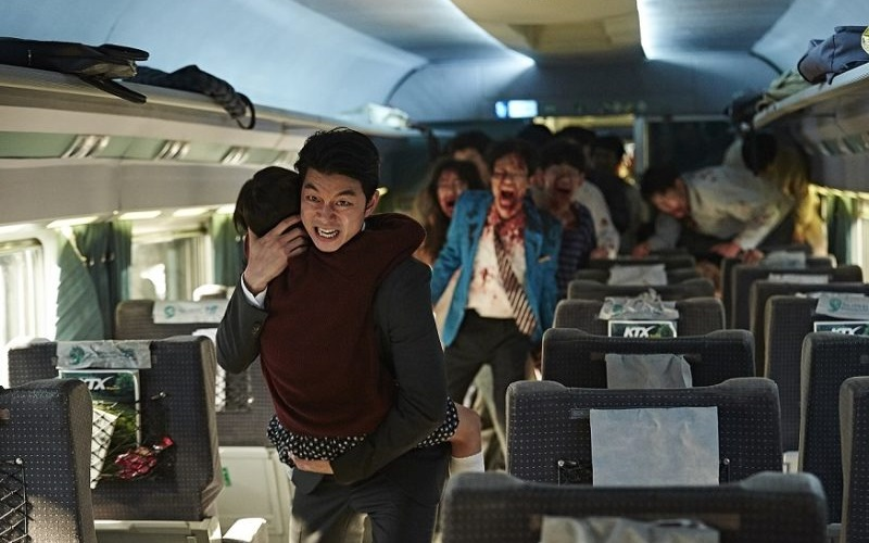 Train to Busan (2016) Review