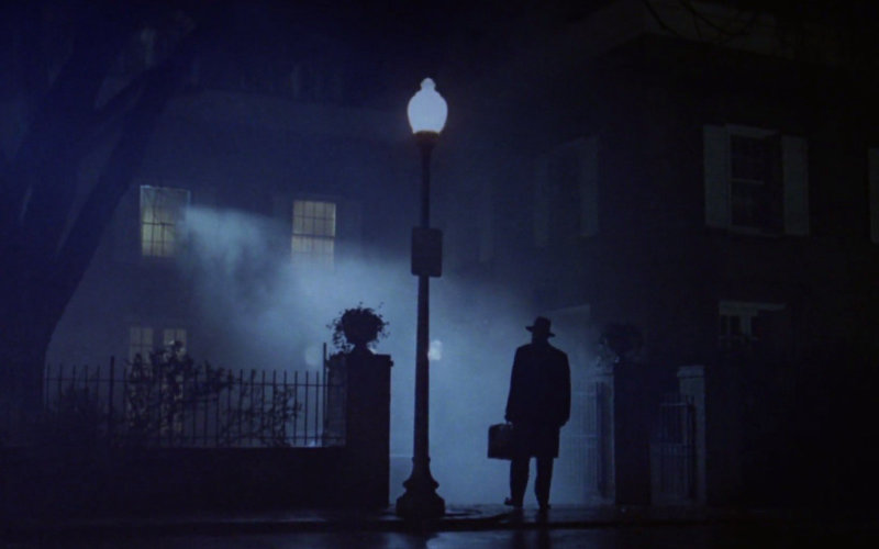 The Exorcist Review (1973)
