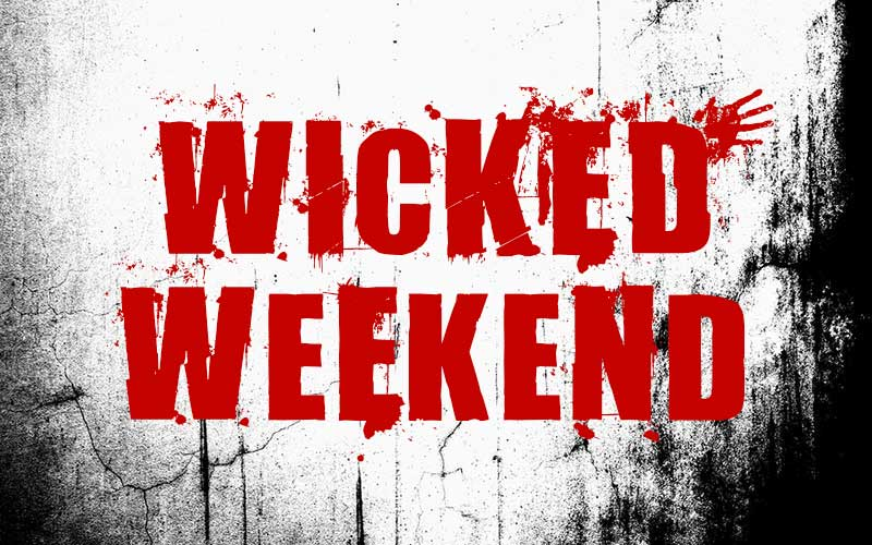 Horror films you can watch this Weekend Vol 1.