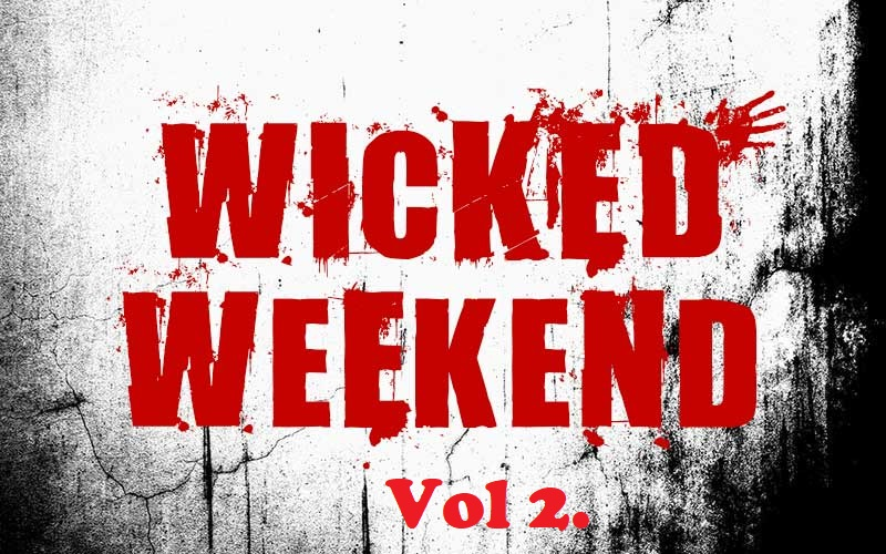 Horror films you can watch this Weekend Vol 2.
