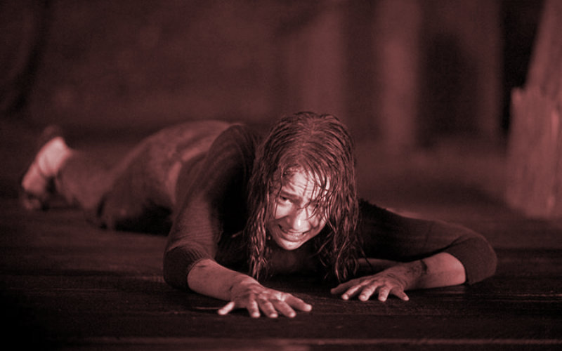 Six Cliche Horror Movie Victims