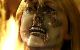 House of Wax (2005) Review