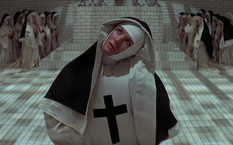 Faith and Terror: How Religion Impacts Horror Films