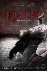 Ruqyah - The Exorcism (2017)