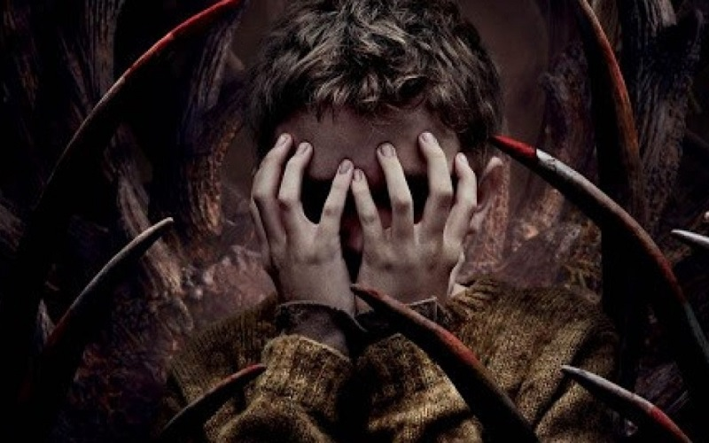 ANTLERS Joins HALLOWEEN KILLS, More Horror Films with 2021 Release