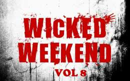 Wicked Weekend Vol 8