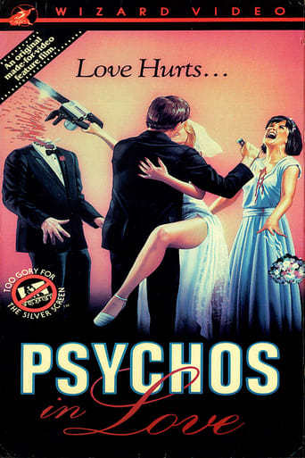 Psychos in Love Review