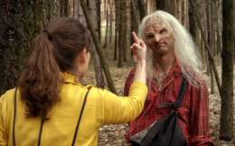 Wrong Turn 5: Bloodlines (2012) Review