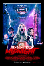 Ten Minutes to Midnight (2020)