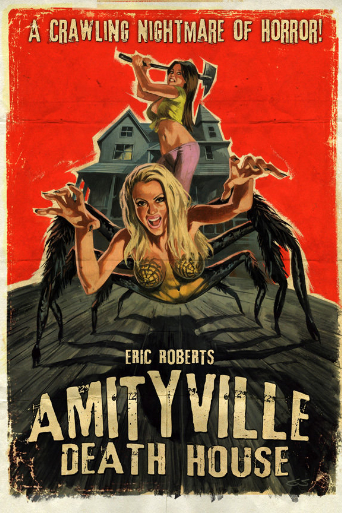 Amityville Death House (2015)