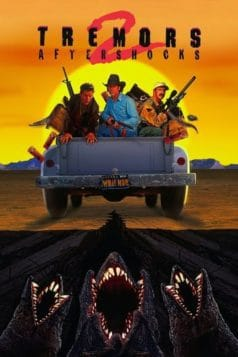 Tremors 2:Aftershocks Review