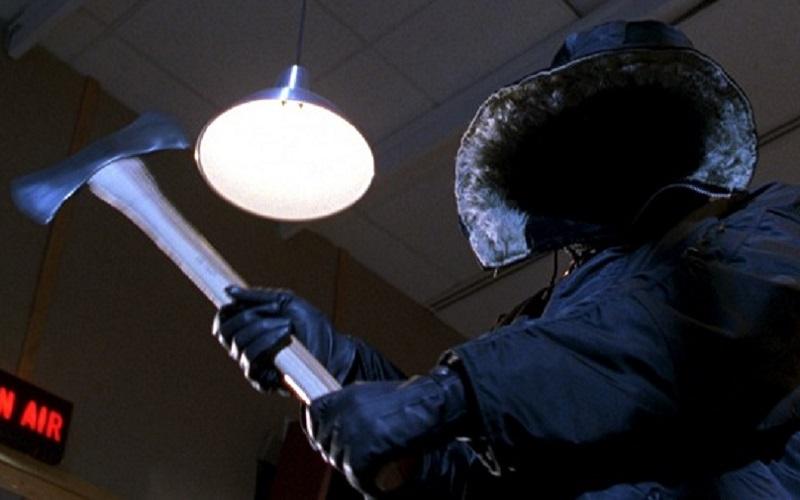 F*CK, SCARE, KILL: An Autopsy of Teen Horror URBAN LEGEND