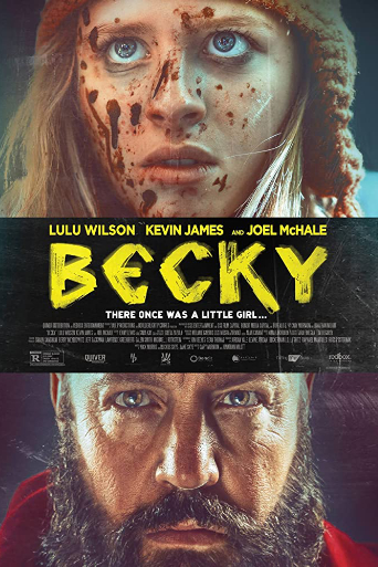Becky (2020) Review