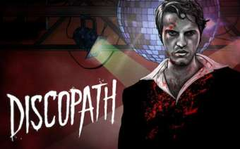 Discopath (2014) Review