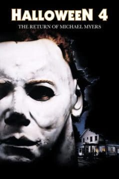 Halloween 4: The Return of Michael Myers Review