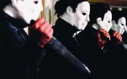 Halloween 4: The Return of Michael Myers (1988) Review