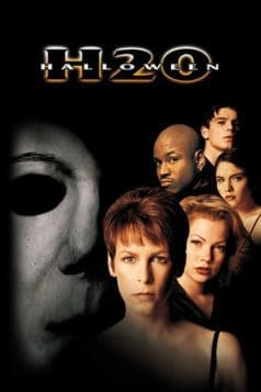 Halloween: H2O Review