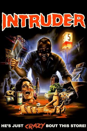 Intruder Movie Review 1989