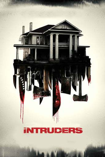 Intruders Reivew