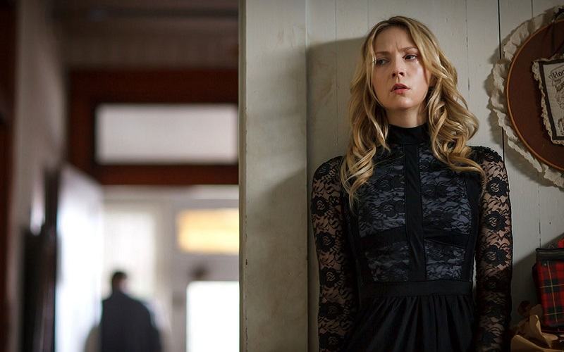 Intruders (2016) Review