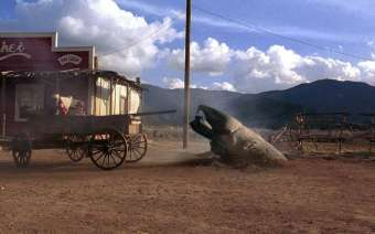 Tremors 4: The Legend Begins (2004) Review