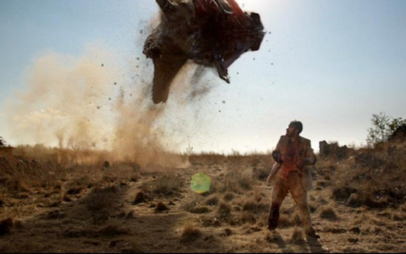 Tremors 5: Bloodlines (2015) Review