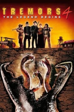 Tremors 4: The Legend Begins Review