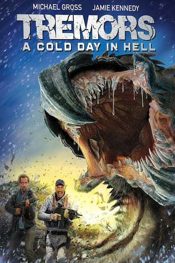 Tremors 6: A Cold Day in Hell Review