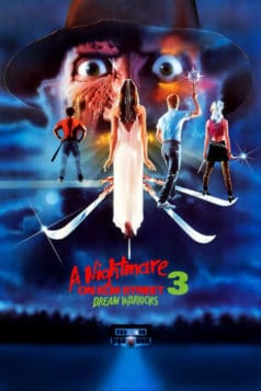 A Nightmare on Elm Street 3: Dream Warriors Review