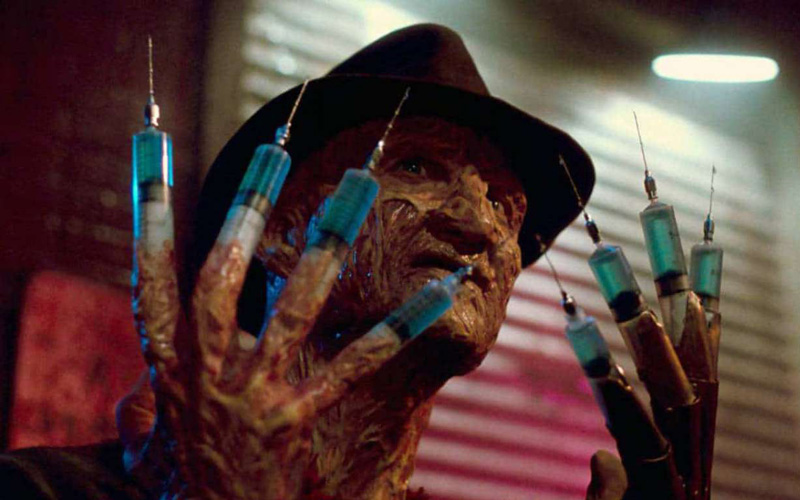 A Nightmare on Elm Street 3: Dream Warriors (1987) Review