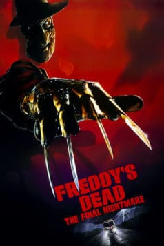 Freddy's Dead: The Final Nightmare Review
