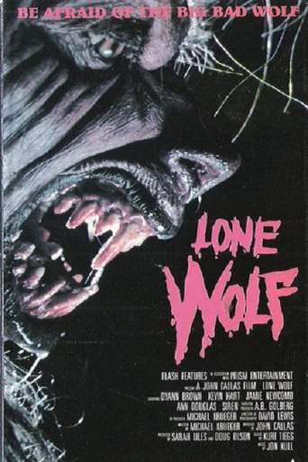 Lone Wolf (1988)