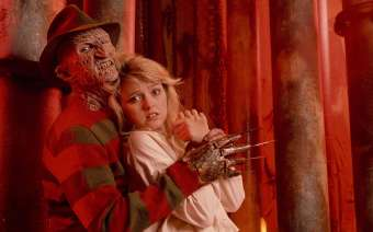 A Nightmare on Elm Street 4: The Dream Master (1988) Review