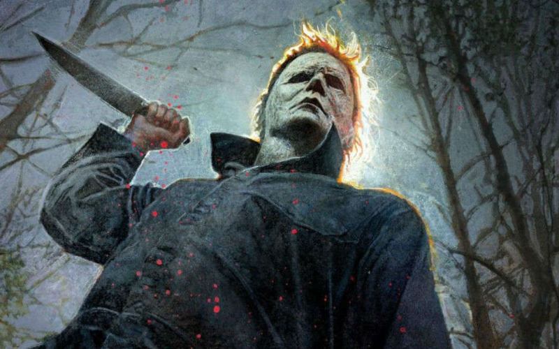 The Halloween Franchise Ranked Worst to First