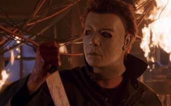 Halloween: Resurrection (2002) Review